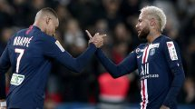 PSG | Ander Herrera descarta la marcha de Neymar y Mbappé
