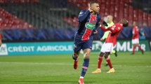 ¡Kylian Mbappé ya habría pedido salir del PSG!