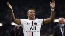 Kylian Mbappé rechaza una oferta XXL del Newcastle