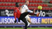 M'Baye Niang ficha por el Girondins de Burdeos