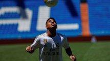 Real Madrid | La fórmula para la delantera blanca