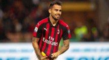 Las alternativas a Suso que baraja el AC Milan en el mercado