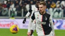La Juventus ya se plantea la venta de Aaron Ramsey