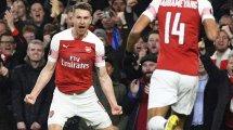 Europa League | El Arsenal cobra ventaja ante el Nápoles, victoria por la mínima del Chelsea