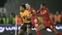 Wolverhampton | Adama Traoré no deja de impresionar