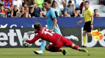 Liga | El once ideal de la primera vuelta