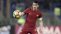 El Valencia pone sus ojos en Alessandro Florenzi