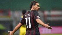 Alessio Cerci puede quedarse sin equipo
