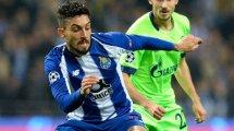 El Inter de Milán busca nuevos refuerzos en tierras portuguesas