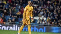 Real Madrid | Los cuatro señalados en la derrota ante la Real Sociedad