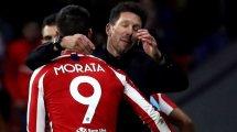 Álvaro Morata, la gran esperanza del Atlético de Madrid