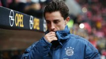 Álvaro Odriozola extiende sus dudas al Bayern Múnich