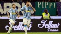 Las alternativas que baraja el Inter de Milán para su parcela ofensiva
