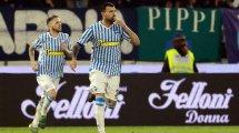 Inter de Milán | Nuevo nombre para competir con Romelu Lukaku