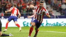 Atlético de Madrid | Ángel Correa habla del interés del AC Milan