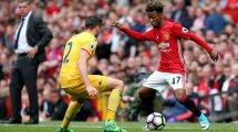 El Chelsea quiere llevarse a una joya del Manchester United... ¡gratis!