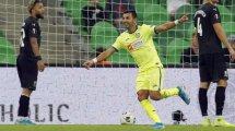 ¿Ha escogido ya el FC Barcelona al sustituto de Ousmane Dembélé?
