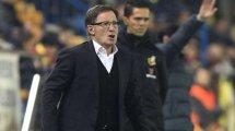 Oficial | El Oviedo tiene nuevo técnico