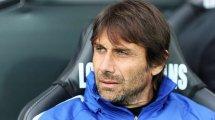 Inter de Milán | 4 nombres propios para reestructurar la medular
