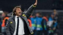 Inter de Milán | Conte maneja una alternativa a Leonardo Spinazzola