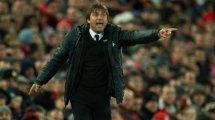 Inter de Milán | Tres nuevas opciones para reforzar el ataque
