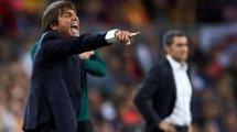 Inter de Milán | El otro fichaje invernal que podría solicitar Antonio Conte
