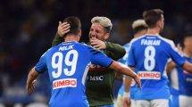 Serie A | El Nápoles recupera la sonrisa a costa del Hellas Verona