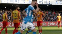 Una segunda vía en España para Arkadiusz Milik