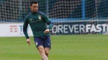 Sevilla | Un defensa y un atacante se suman a la lista de futuribles