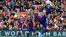FC Barcelona   Valverde pone en el escaparate a 2 de sus piezas