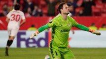 AC Milan | El elegido para sustituir a Pepe Reina