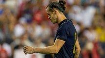 Gareth Bale se marcha al Jiangsu Suning