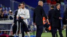 La Superliga china vuelve a la carga por Gareth Bale