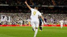 Real Madrid | El liderazgo de Karim Benzema