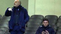 El Inter de Milán se plantea un fichaje de 8 M€