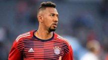 Bayern Múnich | Se prepara una oferta de 20 M€ por Jérôme Boateng