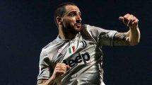 Un grande de la Premier League quiere a Leonardo Bonucci