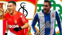 Diario de Fichajes | Hay vida en el mercado más allá de Neymar