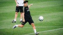 Real Madrid | El bajón de Brahim Díaz