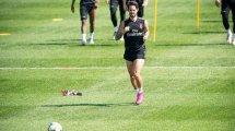 Real Madrid | Isco no encuentra su sitio