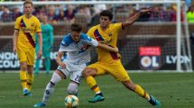 FC Barcelona   Se define el destino de Carles Aleña