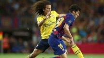 El FC Barcelona solo contempla el adiós de un centrocampista