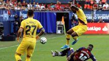 Liga | Nuevo tropiezo del FC Barcelona a domicilio