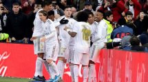 Liga   Casemiro se disfraza de goleador para dejar al Real Madrid en cabeza