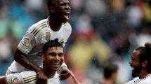 Real Madrid   El último escollo de Casemiro antes del 'Clásico'