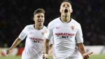 Europa League | El Sevilla estira su racha, el Getafe presenta sus credenciales en Europa