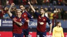 Chimy Ávila alude a los rumores sobre el FC Barcelona