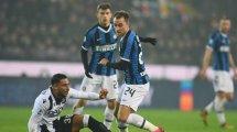 Serie A | Lukaku lidera al Inter de Milán en el feudo del Udinese