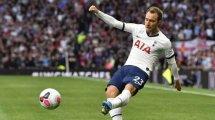 Real Madrid   La víctima que se cobraría el fichaje de Christian Eriksen