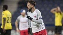 El Inter de Milán tiene un objetivo en España